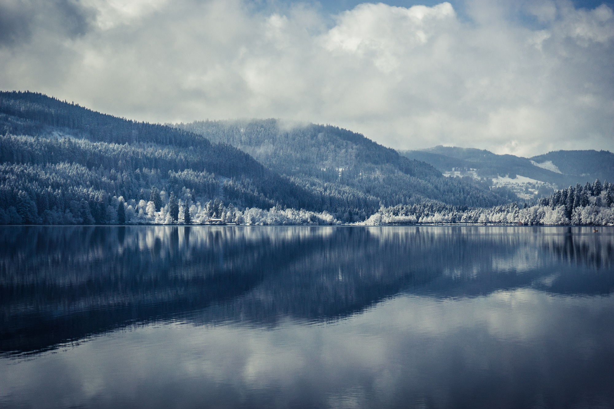 Header Bild Titisee Winter